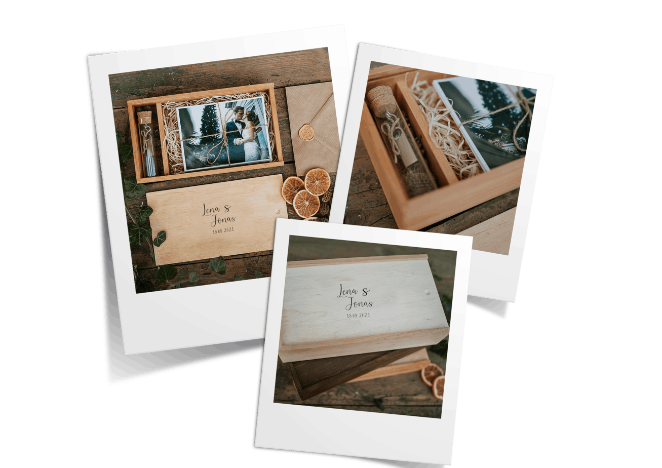 Polaroids_Hochzeitmagazin